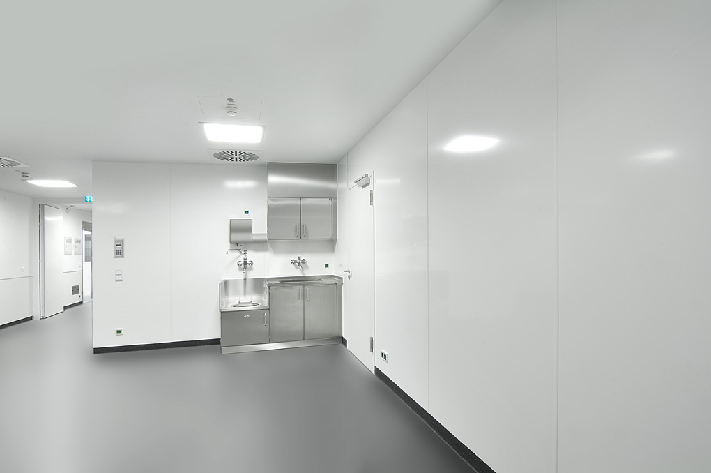 Plastic Walls For Commercial Kitchens